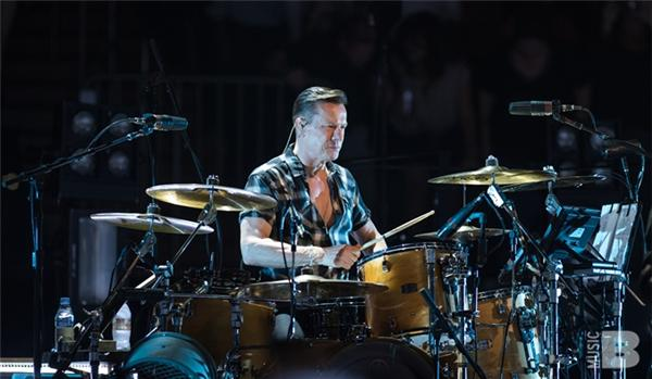 Where The Memories Have No Name: U2 At Madison Square Garden