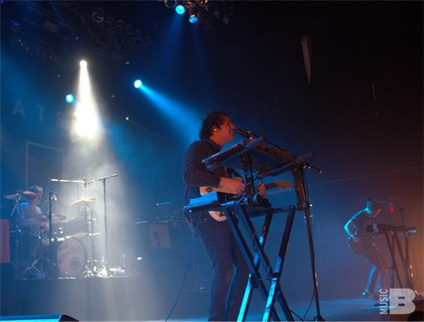 the wombats terminal 5 new york