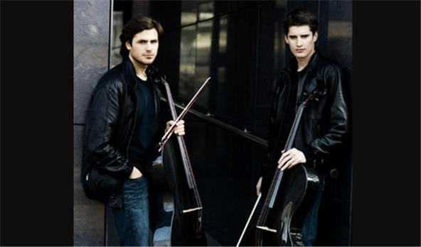 Music Video - 2CELLOS - Highway To Hell (Feat  Steve Vai)