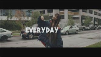 Everyday Ft. Future