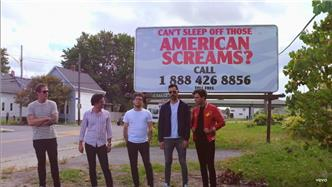 American Screams