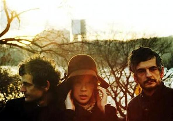 Blonde Redhead This Is Not 45