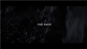 Far Away ft Scooter Ward