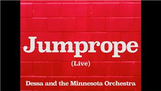 Jumprope ft The Minnesota Orchestra