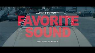 Favorte Sound ft Audien