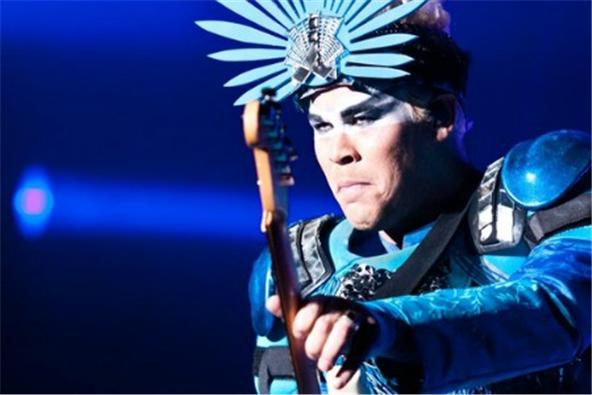 Empire Of The Sun - Alive Songs Download | Empire Of The