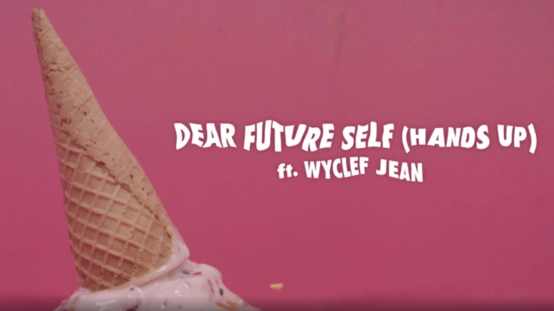 Fall Out Boy: Dear Future Self (Hands Up) ft  Wyclef Jean