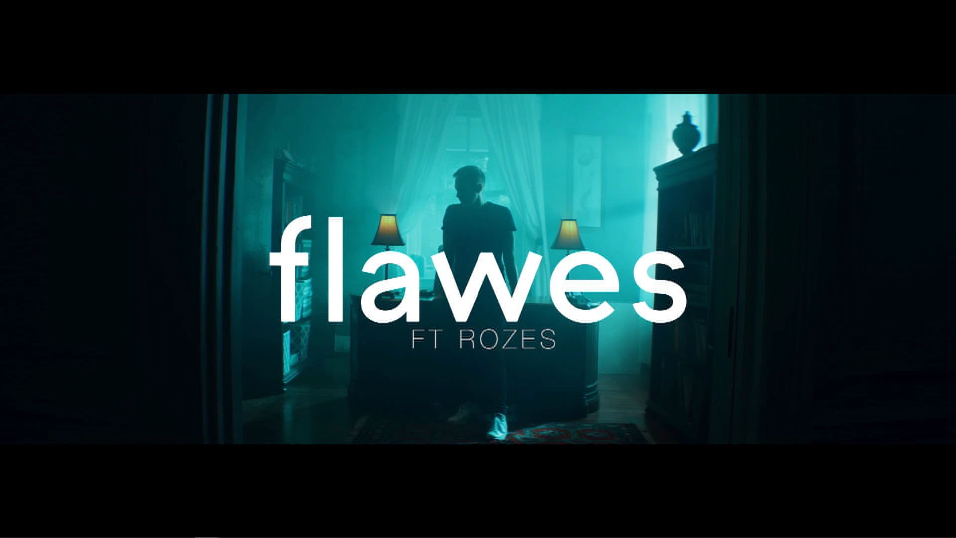 Flawes: Ghost Town ft Rozes