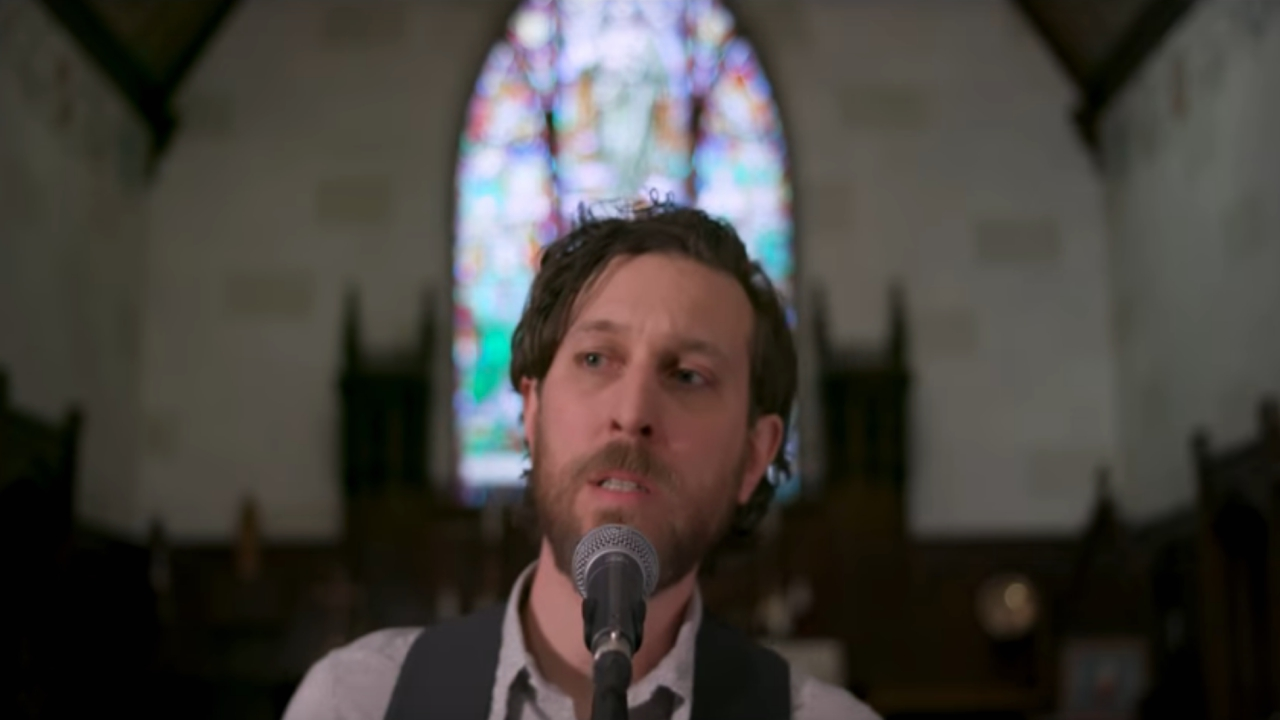 Great Lake Swimmers - Alone But Not Alone