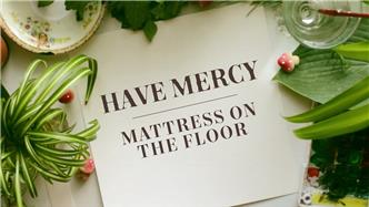 Mattress On The Floor