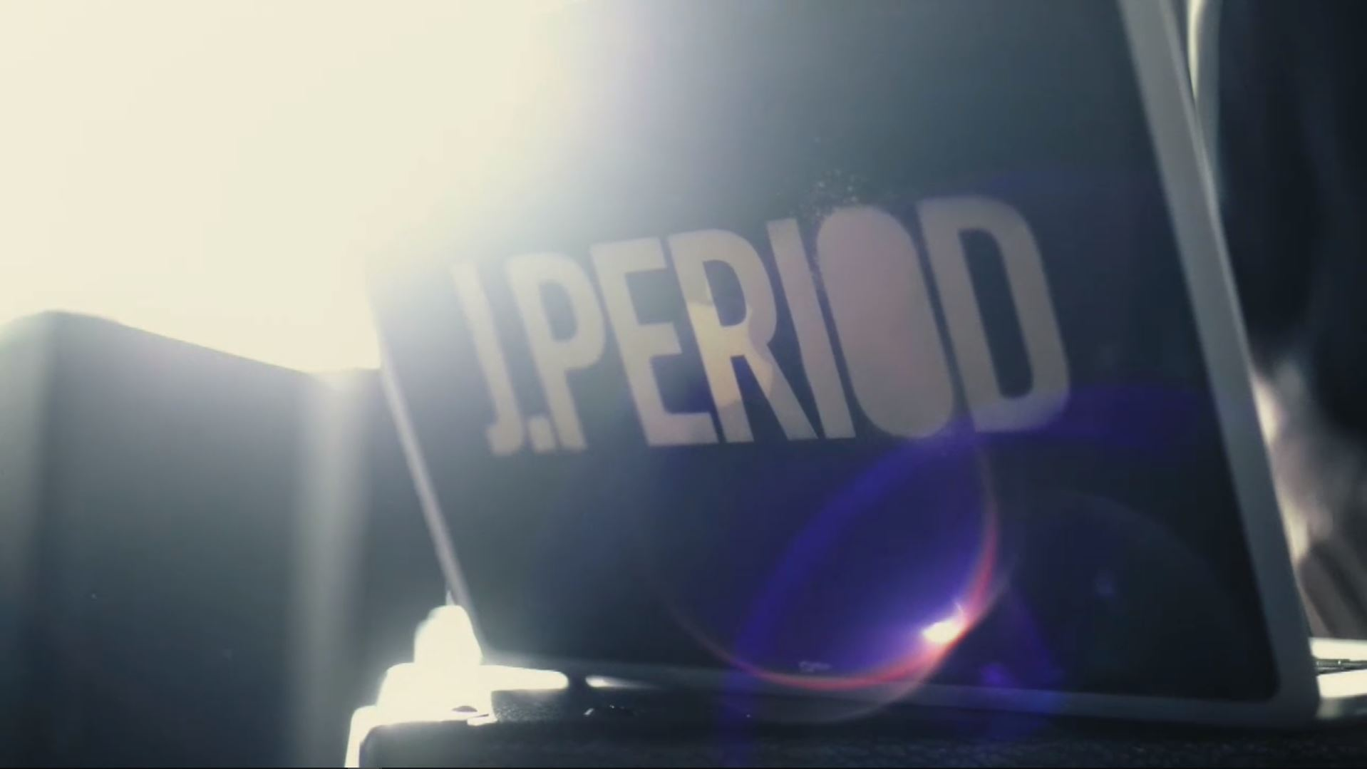 J Period - See The Light ft Andra Day Dead Prez