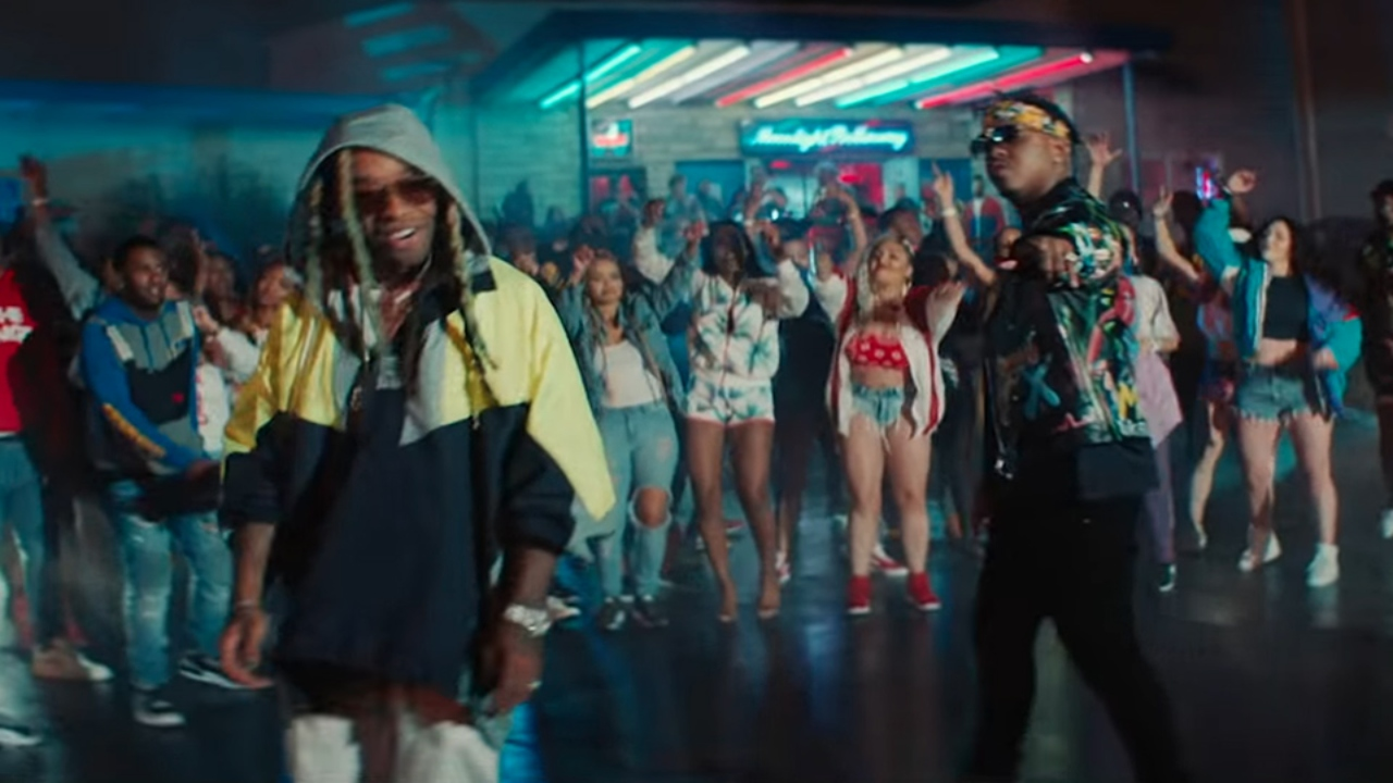 Jeremih - The Light ft. Ty Dolla Sign
