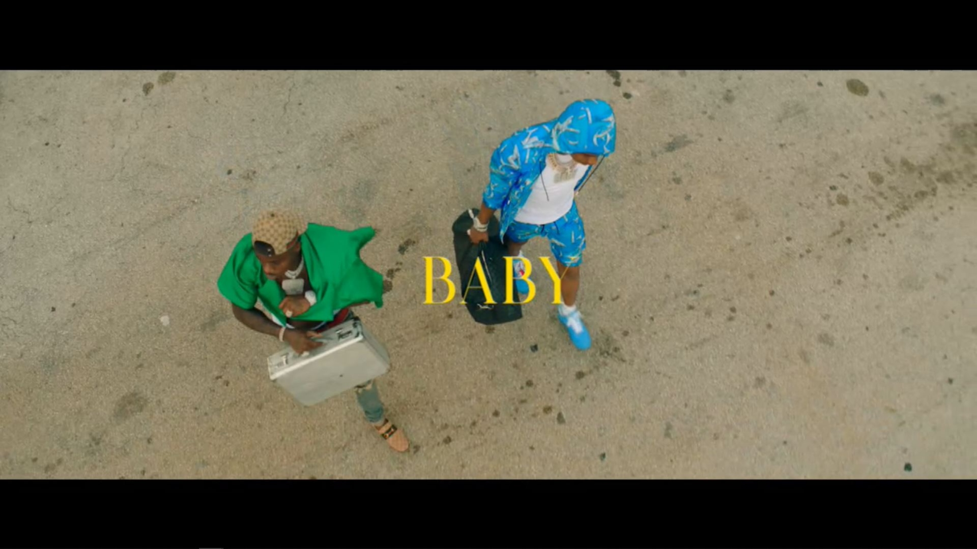 Lil Baby - Baby ft Dababy