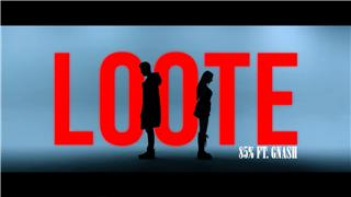 Loote 85 Percent Ft Gnash