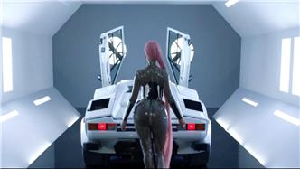 MotorSport ft. Nicki Minaj and Cardi B