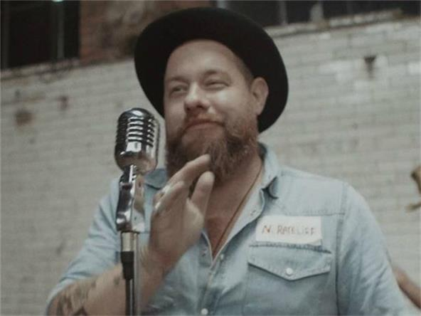 Music Video - Nathaniel Rateliff And The Night Sweats