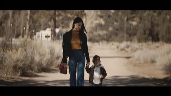 Music Video - Nathaniel Rateliff And The Night Sweats - You Worry Me