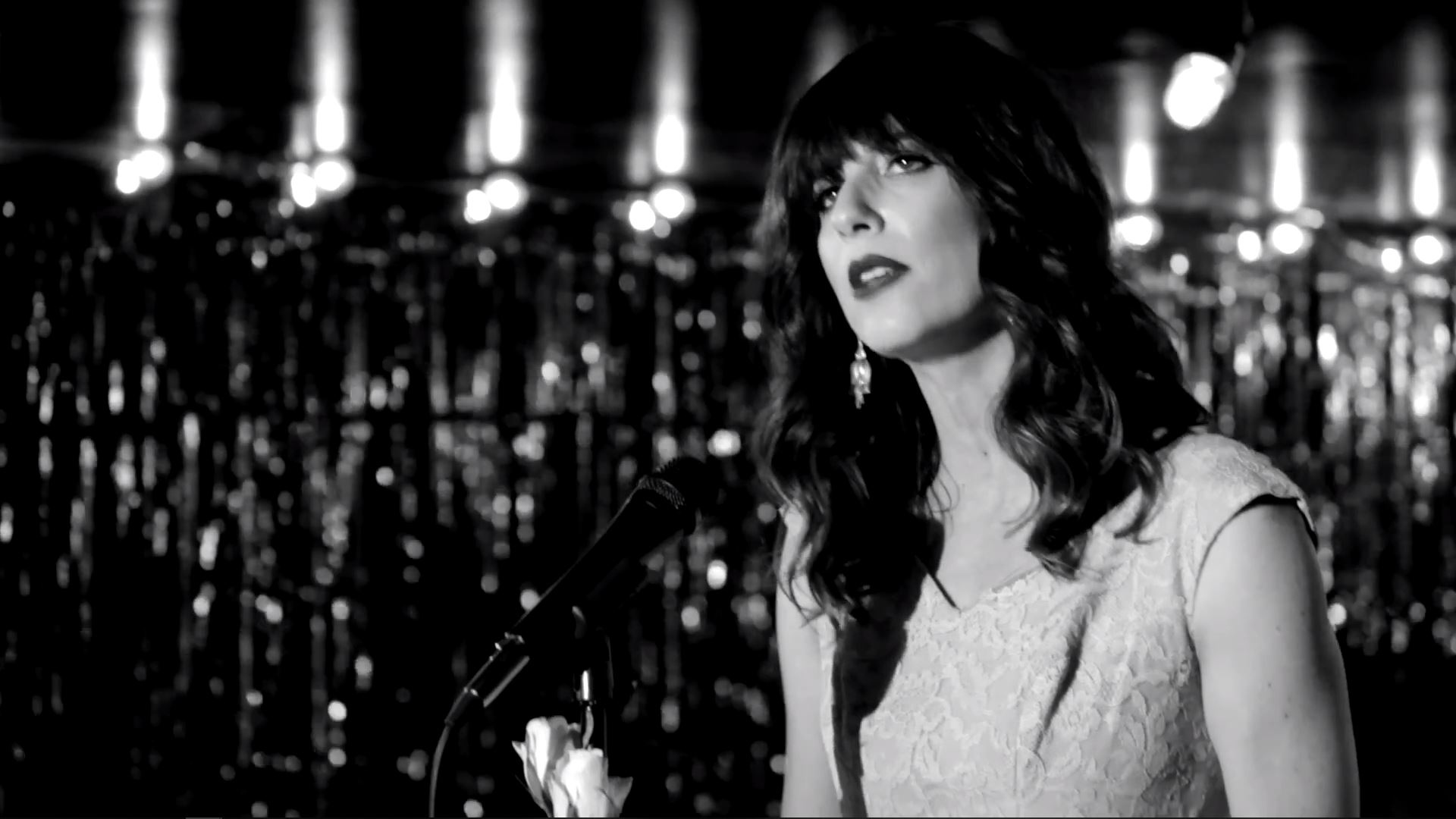 Nicki Bluhm and the Gramblers - Battlechain Rose