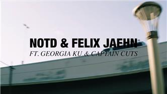 So Close ft Felix Jaehn, Georgia Ku and Captain Cuts