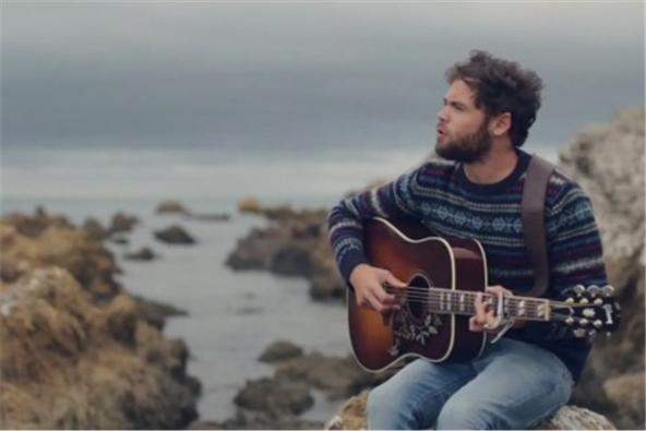 Music Video - Passenger - And I Love Her