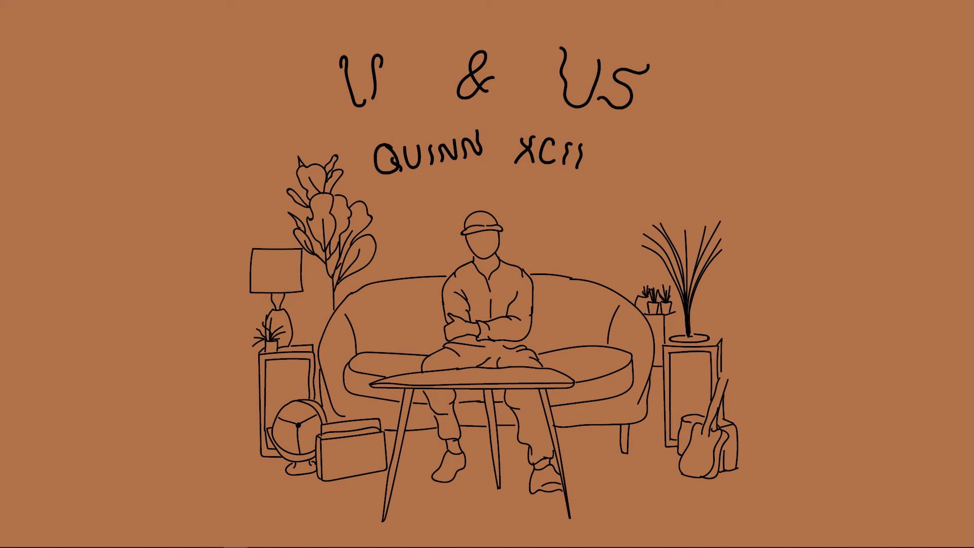Quinn XCII - U and Us