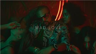 Mad Love ft. David Guetta and Becky G