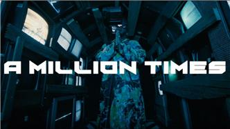 A Million TImes ft OT Genasis