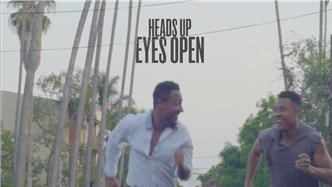 Head Up Eyes Open Ft. Rick Ross