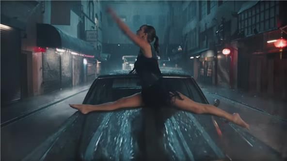 Music Video - Taylor Swift - Delicate