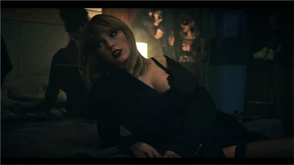 Music Video - Taylor Swift - I Dont Wanna Live Forever Ft Zayn