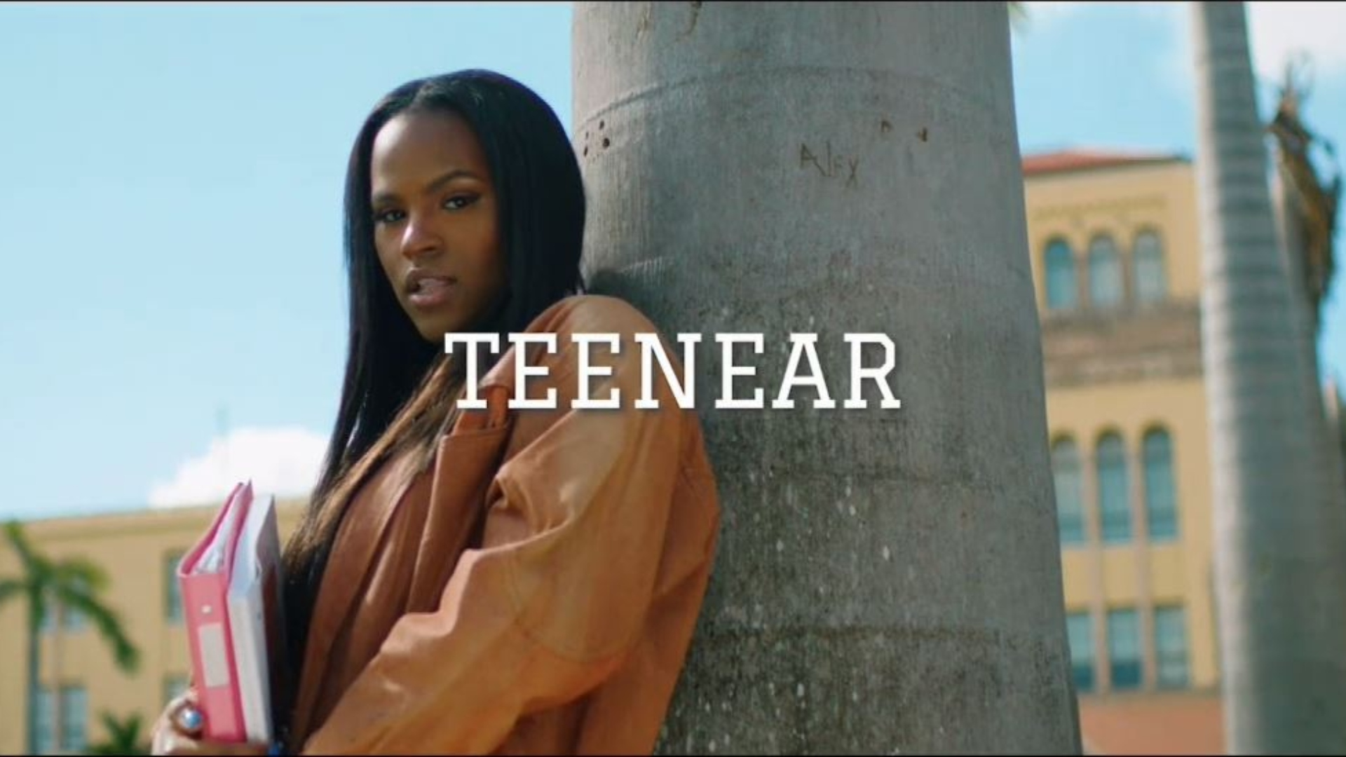 Teenear - Need Your Love
