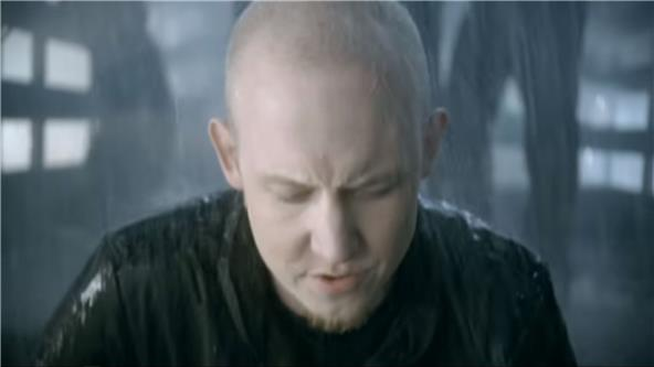 Music Video - The Fray - Never Say Never