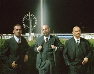 The Gotan Project