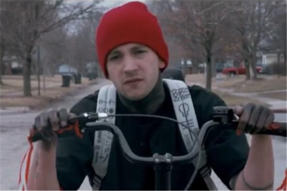 Music video twenty one pilots stressed out for Top house tracks of all time
