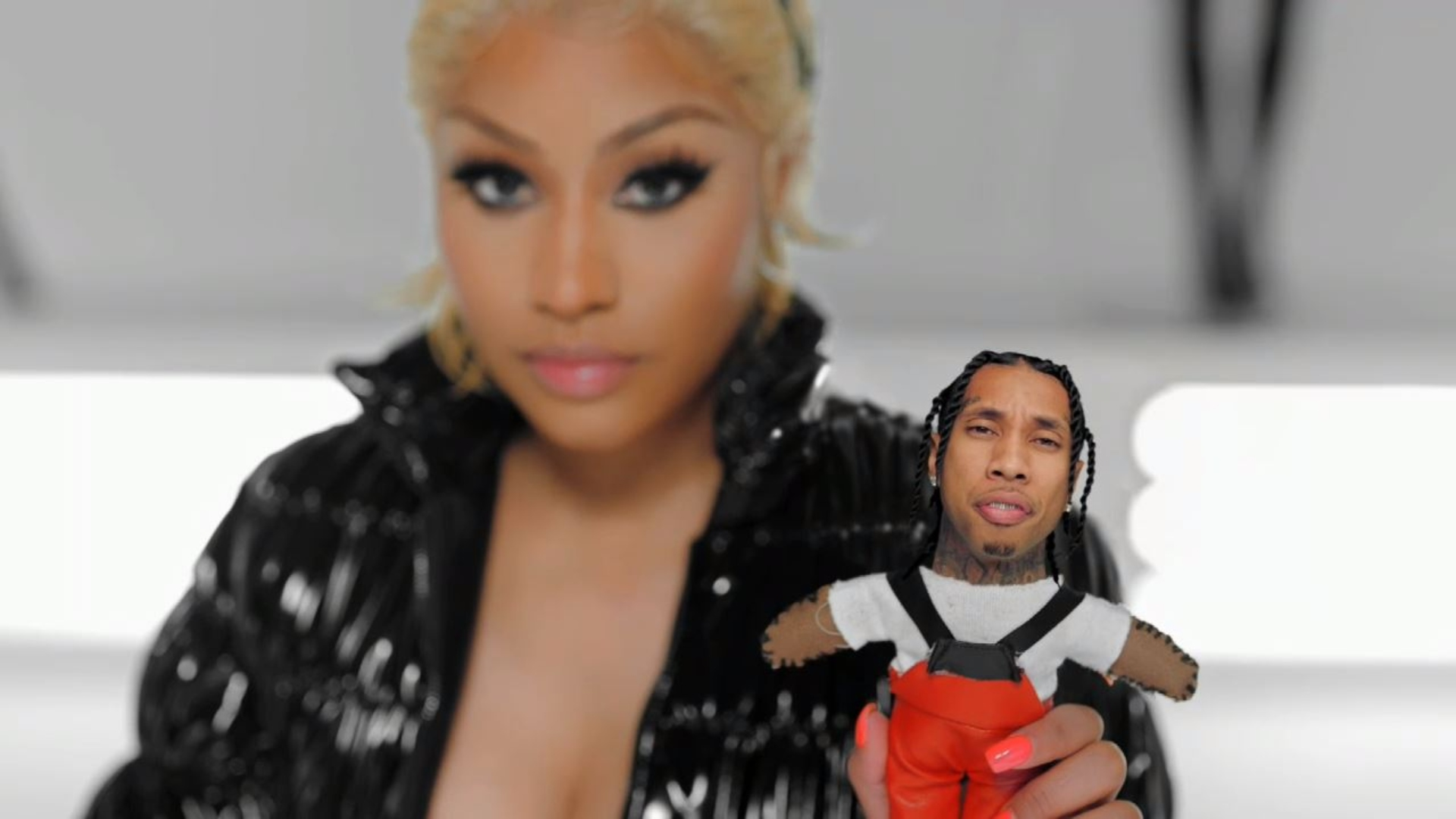 Tyga - DIP ft Nicki Minaj