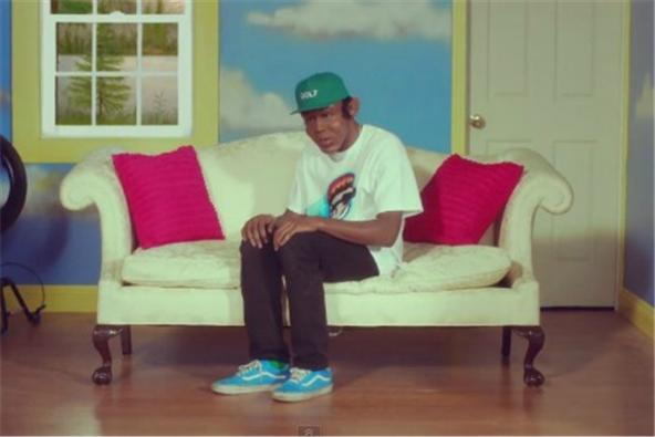 13cd7e900e99 Music Video - Tyler The Creator - IFHY