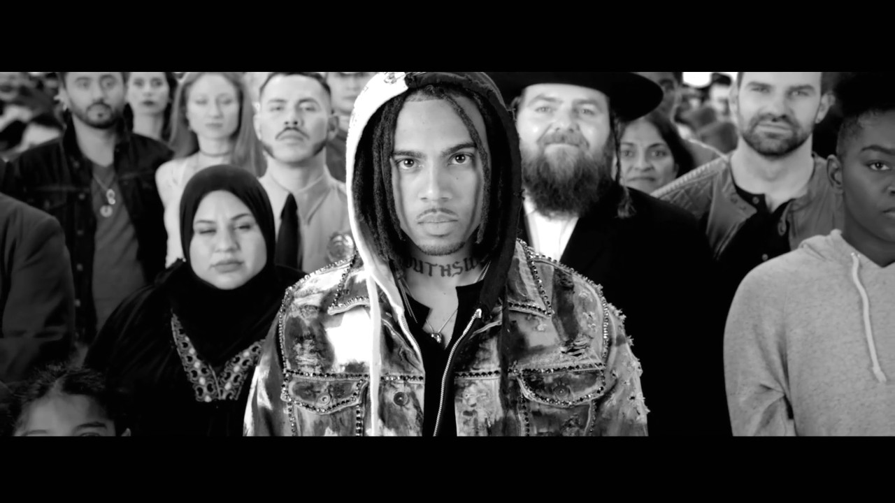 Vic Mensa - We Could Be Free ft. Ty Dolla Sign