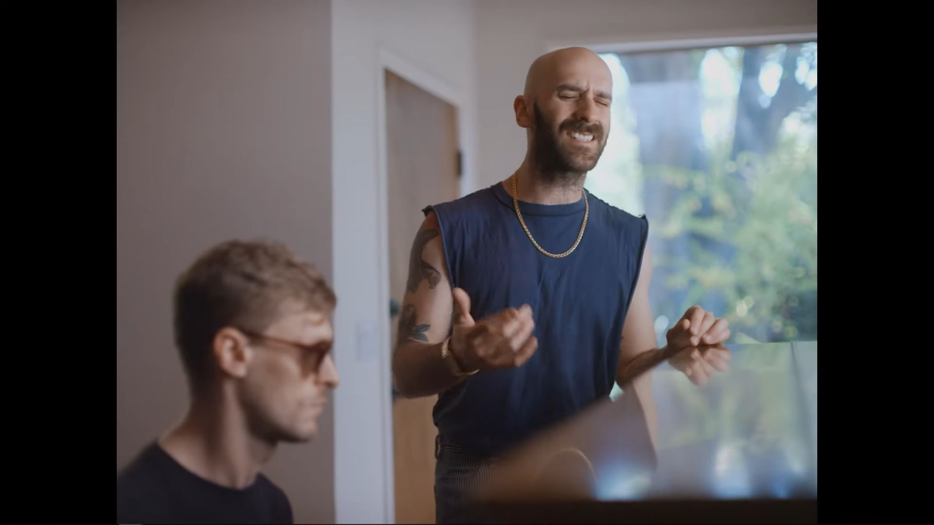 Music Video - X Ambassadors - Hold You Down
