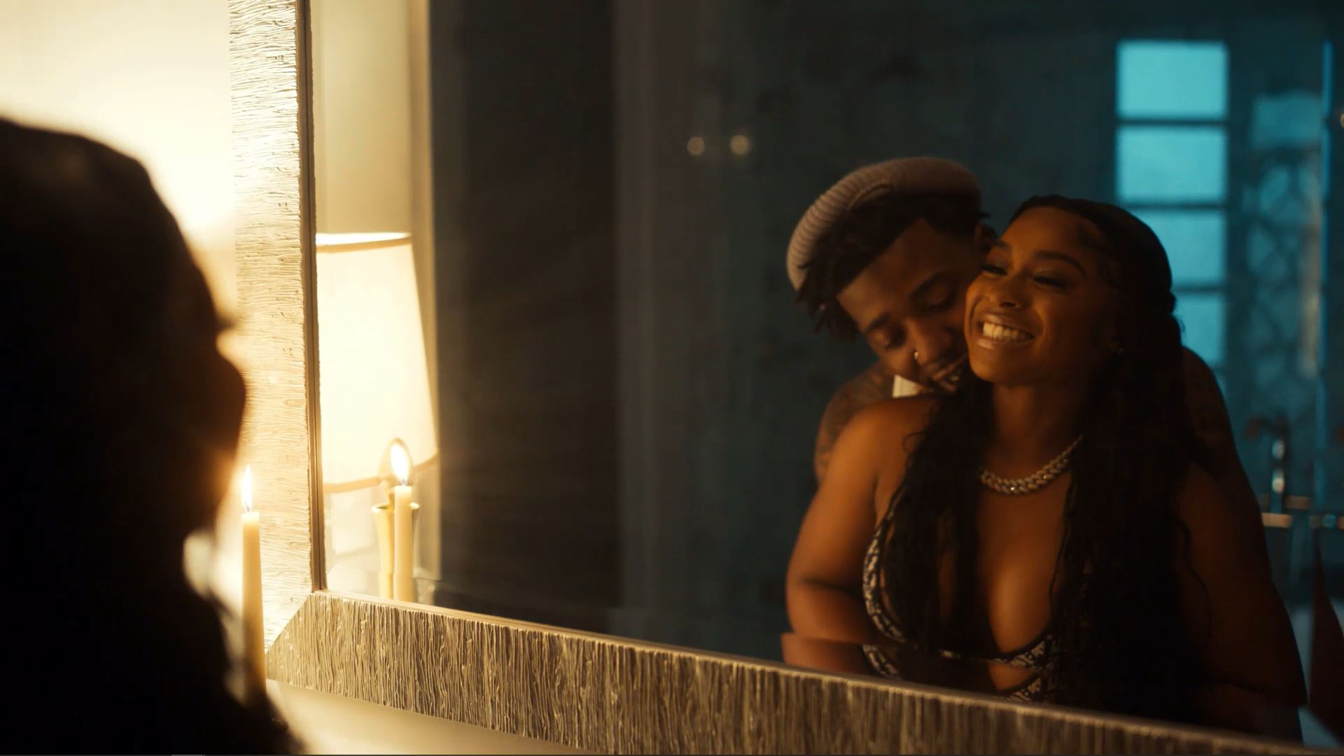 Music Video - YFN Lucci - Both of Us