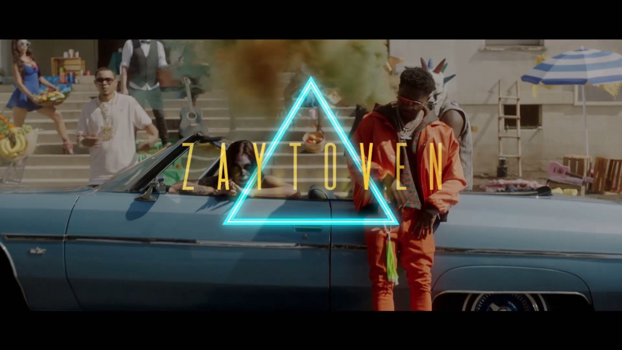Zaytoven - What You Think ft. Ty Dolla Sign Jeremih and OJ Da Juiceman