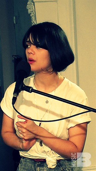 Bat For Lashes - Mophonics Music and Sound