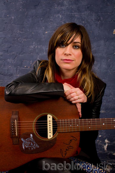 Nicole Atkins and The Black Sea - The Guest Apartment