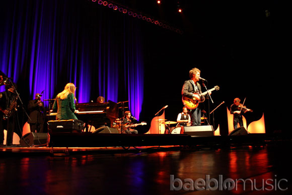 The Swell Season - Radio City Music Hall