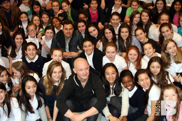 The Fray - Marymount School