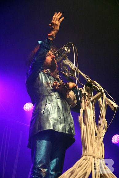 The Flaming Lips - Terminal 5