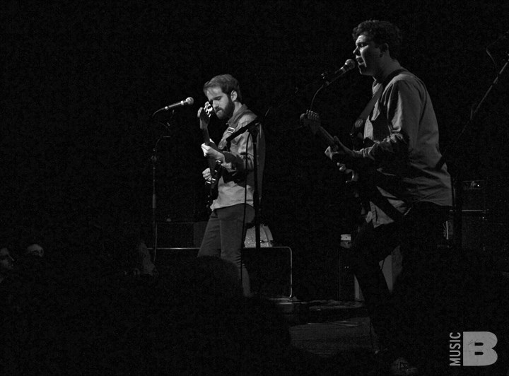 Surfer Blood - Music Hall of Williamsburg