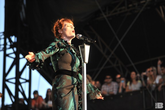 Florence and The Machine - Austin City Limits