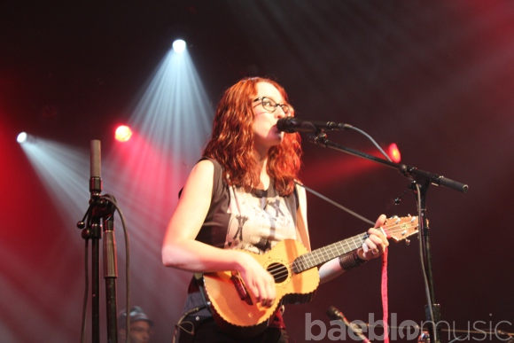 Ingrid Michaelson - Best Buy Theater