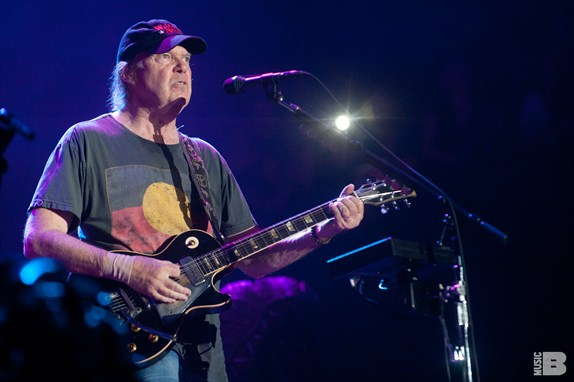Neil Young - Austin City Limits
