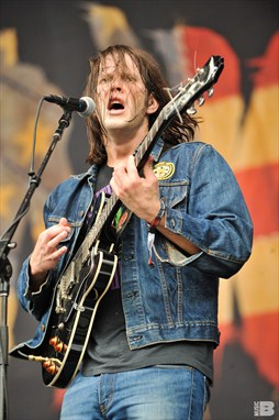 The Whigs - Austin City Limits